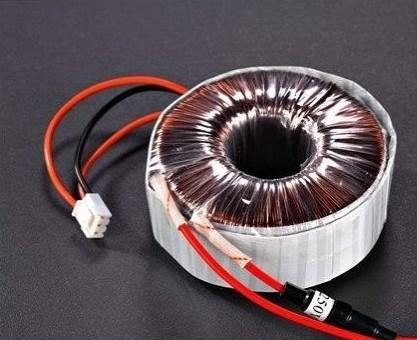 环形变压器原理知识介绍图解