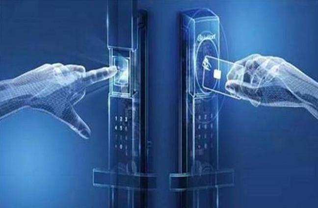 关于智能锁常见的十大故障及解决方法