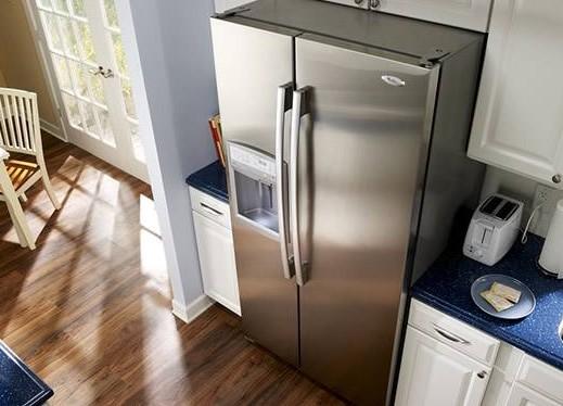 智能冰箱中的几个关键技术名词解析