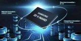 三星采取保守策略,DRAM投资大减,NAND闪存...