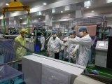 诺德股份子公司通过LG化学审核 又向国际化迈进关键一步