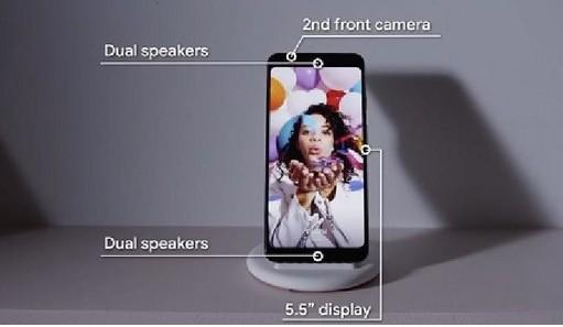 谷歌Pixel 3系列,多项性能对比直接秒杀iP...
