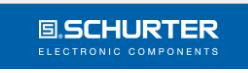 SCHURTER推出基于智能配电单元的16A I...