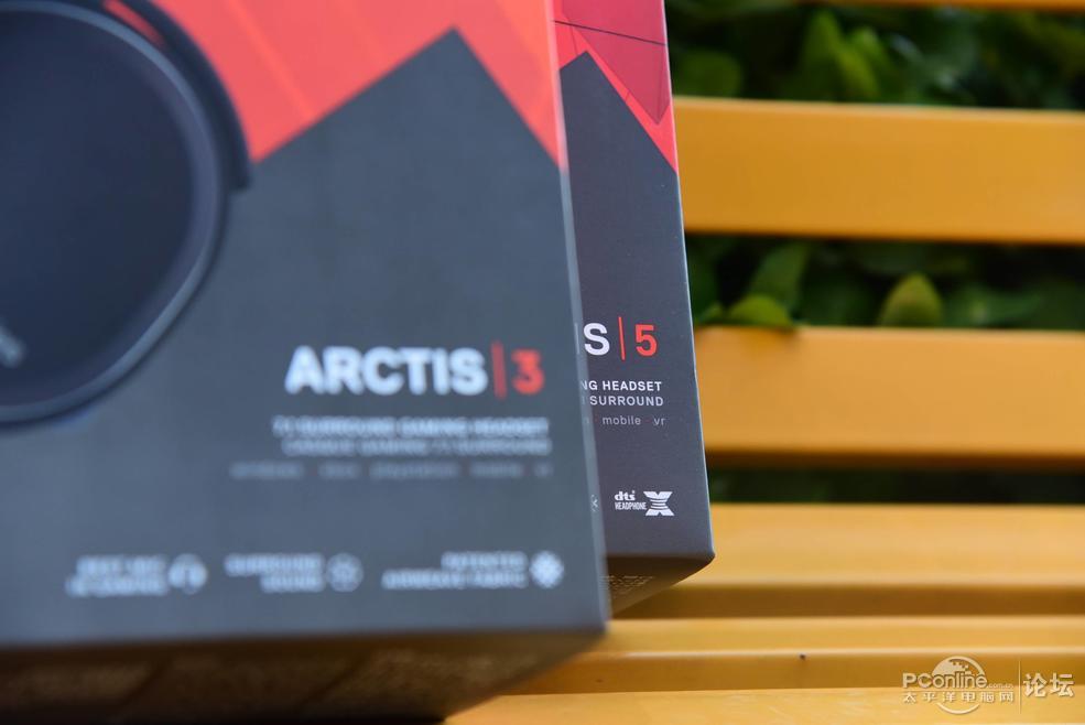 赛睿寒冰耳机评测 7.1环绕音效加持代入感还是不...