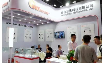 南京沃天科技携各类传感器新产品,亮相D039展览...