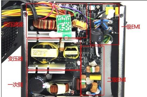 电源评测主要看哪些 浅谈电源选型的技巧