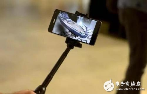 AR 应用的火热,离不开技术的发展推动