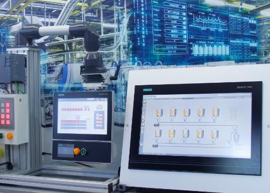 新技术突破性的进展,推动着制造业向智能化、数字化...