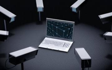 无线智能防盗报警器与防盗报警系统设计方案