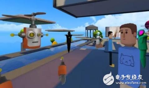 VR/AR在教育和语言学习中y有哪些新机遇?