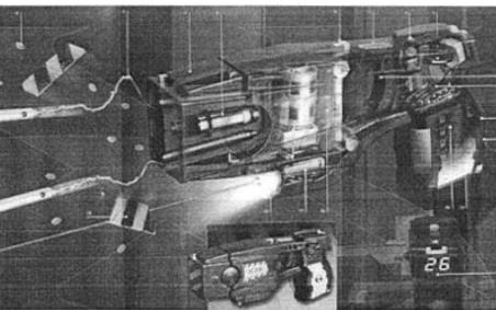 电击枪高压脉冲电路的原理是怎样的?电击枪电源的设计资料概述