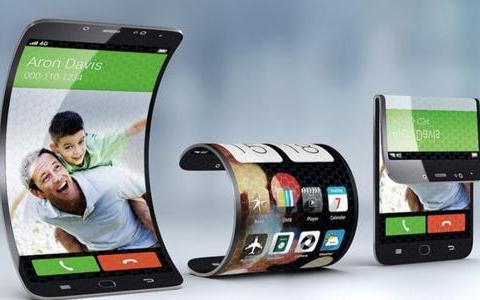 可折叠式屏幕发展成新趋势,三星、LG和中国京东方...