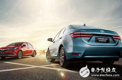 丰田混动汽车近期连续发生召回事件,插电混动是要凉了吗?