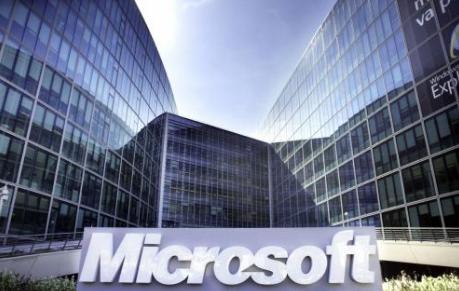 微软宣布Window10将正式引入机器人操作系统