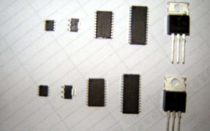 瑞萨单片机和51单片机有什么区别?