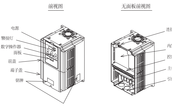 L300P日立变频调速器使用说明书资料免费下载