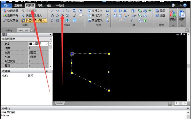 CAD镜像时怎么使文字不反转?CAD镜像命令快捷键是什么?