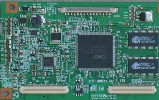 液晶电视LCD驱动板维修技巧和维修思路资料免费下载