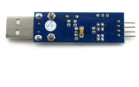 PL2303TA USB到串行橋式控制器的詳細資料免費下載