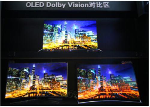 LG Display开展OLED电视面板业务以来...