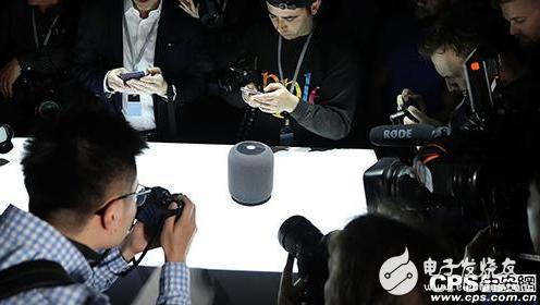全球智能音箱总量不断增长,亚马逊和Google占...
