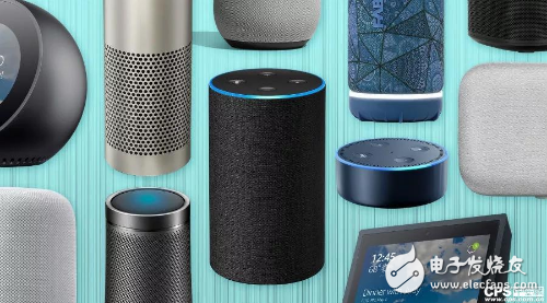 智能音箱的市场竞争步伐加速,正在威胁美国科技巨头...