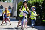 "Belfius让学生在每次步行或骑自行车上学时都能收集""数字货币"""