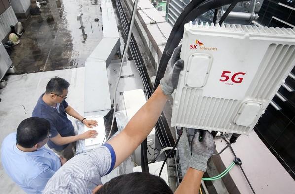 4G網絡開展C-RAN預埋助力5G快速規模部署