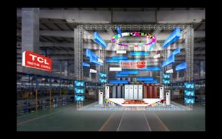 TCL与中国科幻史诗巨作《三体》的极致碰撞