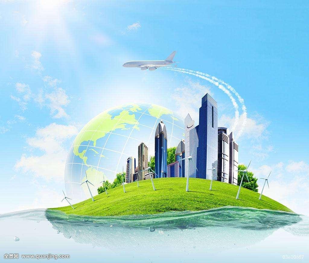 西部的丰富可再生资源,是否一定要物理上拿到全国来...