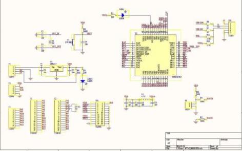 基于STM32的二维码识别库拓展程序ATKQR的详细资料免费下载