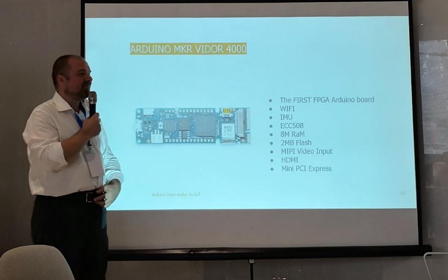Arduino的物联网应用又出新板子了,还有云