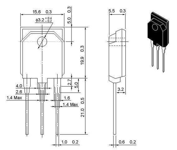 LED日光灯电源不烧坏MOS管技术的4大注意