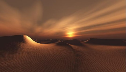 """无人机变身沙漠""""向导""""新技能新应用"""