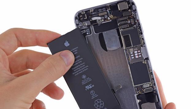 苹果6亿美元买通Dialog电源IC技术