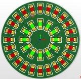 Altium中极坐标的应用知识