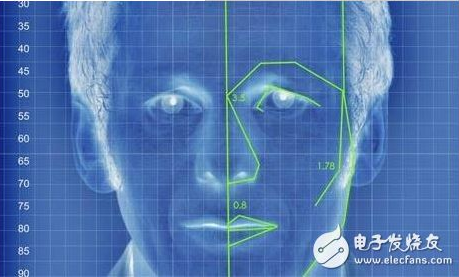 公安想要跨入大数据应用时代,人脸识别发展迎来新机遇