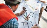 区块链技术有可能改变建筑商雇佣分包商和供应商的方...