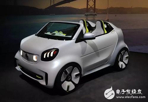 巴黎车展令人瞩目的新能源车型大盘点,看看有你喜欢的吗?