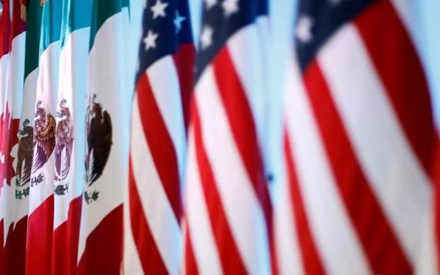 美国财政部表示11月开始执行一项旨在限制中国敏感行业的投资法律
