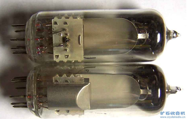 6E1调谐指示电子管的工作原理是怎样的?