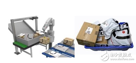 梅卡曼德已积累了一系列的方案,力争将机器人3D视觉做透、做到极致