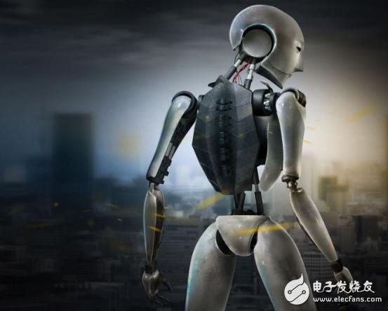 英伟达开发了一套训练机器人的系统,教机器人通过观察人类活动来行动