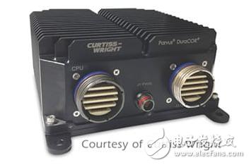 為了確保高速線纜的信號完整性而研發出了VITA 76.0連接器