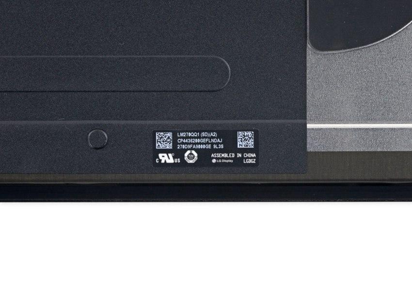 r 2/mini 3平板一同登场的新品,采用全球分辨率最高的27英寸5K超高清显示屏,搭载i5处理器,8GB内存,搭载R9 M290X高端独立显卡,整体性能非常出色,售价高达17988元。究竟苹果iMac做工如何呢?下面百事网小编为大家带来这款苹果iMac一体机拆机图赏。