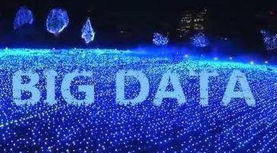 大数据的四大特点与六大行业领域应用
