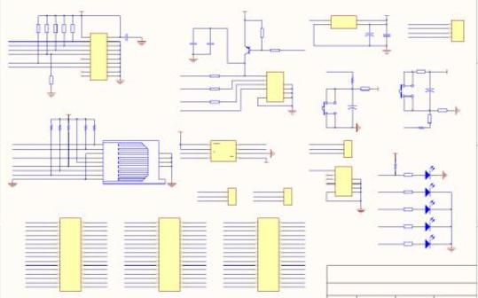 STM32最小系统的组成和STM32启动模式的详细资料免费下载