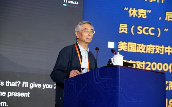 BAT、华为等公司争相研发国产芯片,加速自主可控...