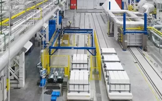 全球四大硅片厂扩产导致12寸硅片产能暴增,台积电准备大砍价