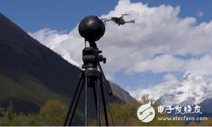中国首次卫星VR直播实验由全球首家VR电视台DIASIA TVR电视台发起